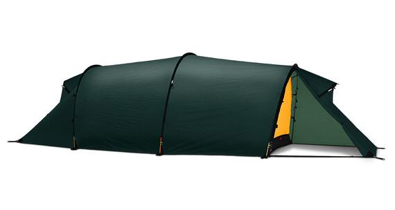 Hilleberg Kaitum 2 tent groen